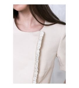 SHORT SLEEVE JACKET MELANIE